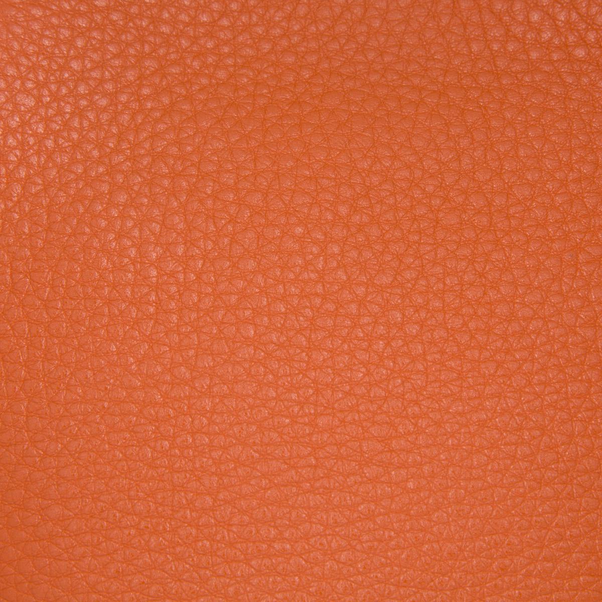 d8cba59c6bb8b6 Michael Kors Hadley Md Messenger Leather Orange in Orange - Lyst