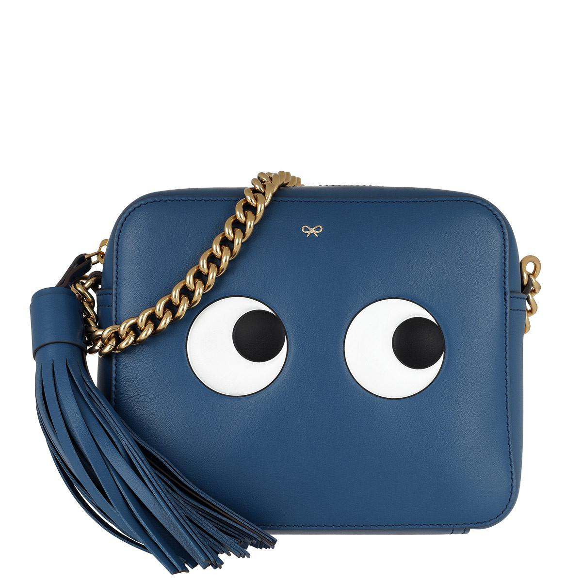 Anya Hindmarch Eyes Right Circus crossbody bag Safe Payment 100% Authentic For Sale Pay With Paypal For Sale mvJNLJ
