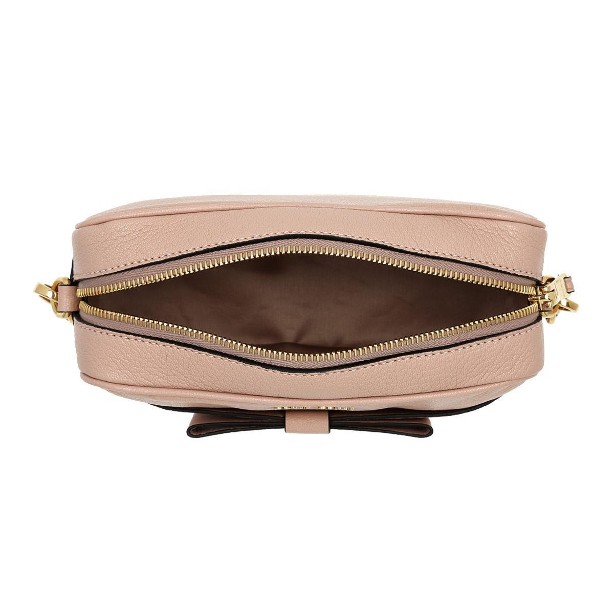 124e23cb3a682 Gallery. Previously sold at: Fashionette · Women's Miu Miu Crossbody  Women's Miu Miu Shoulder Bag
