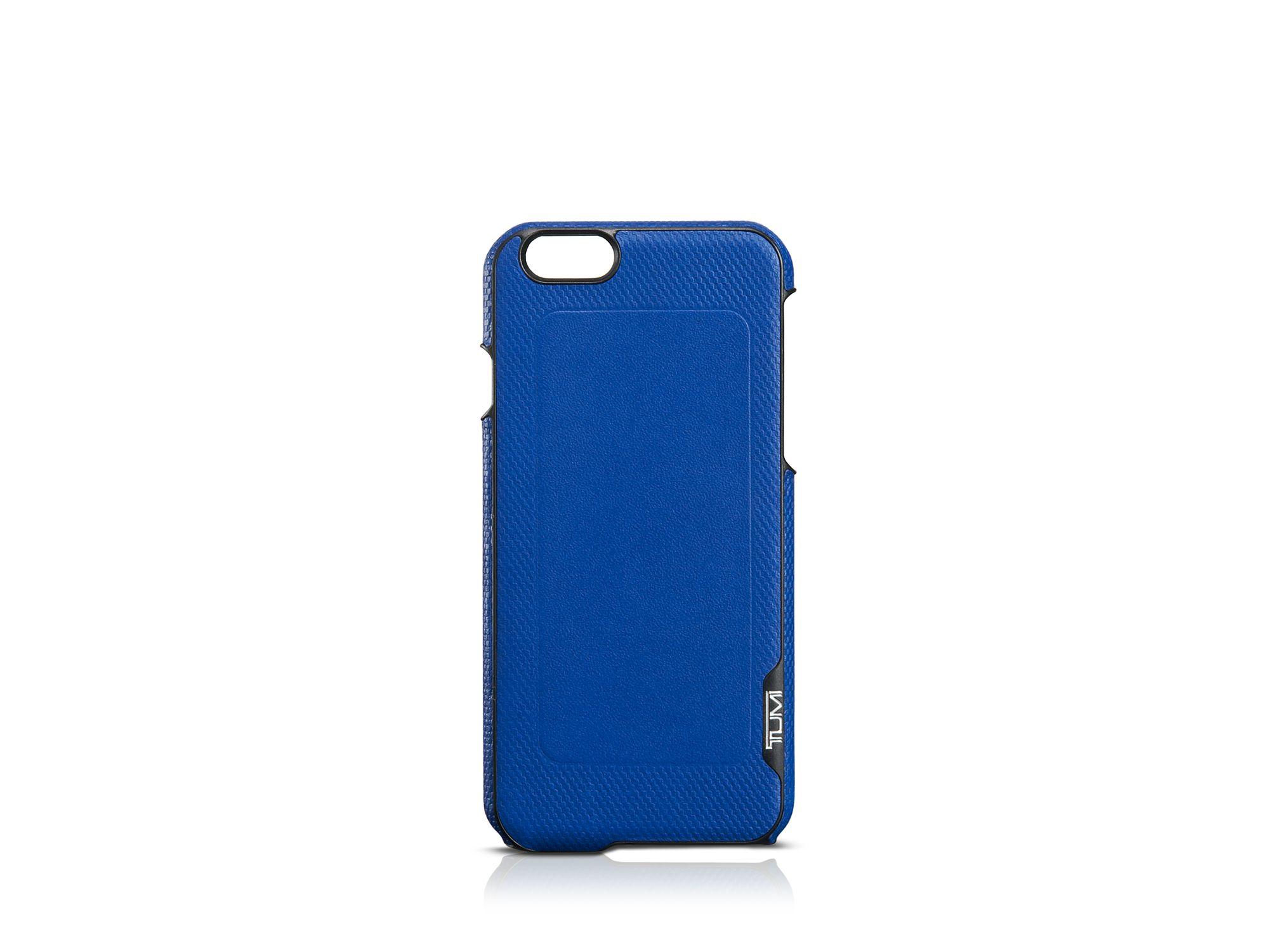 Tumi Iphone S Plus Case