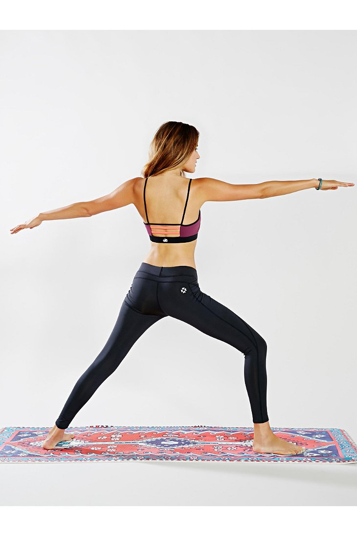Alo Yoga CEO Danny Harris stretches out $30 million in