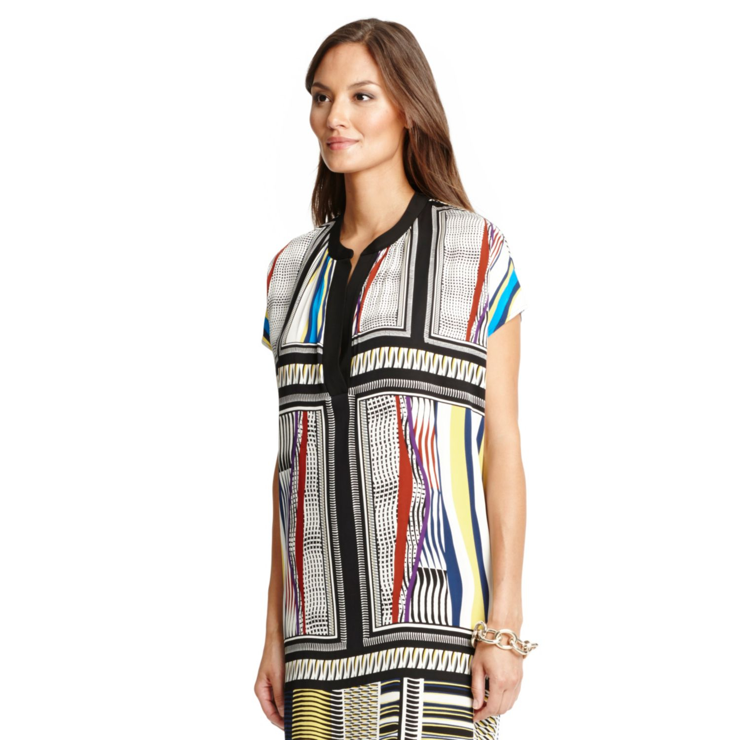Dvf Joanna Dress On Sale View Fullscreen