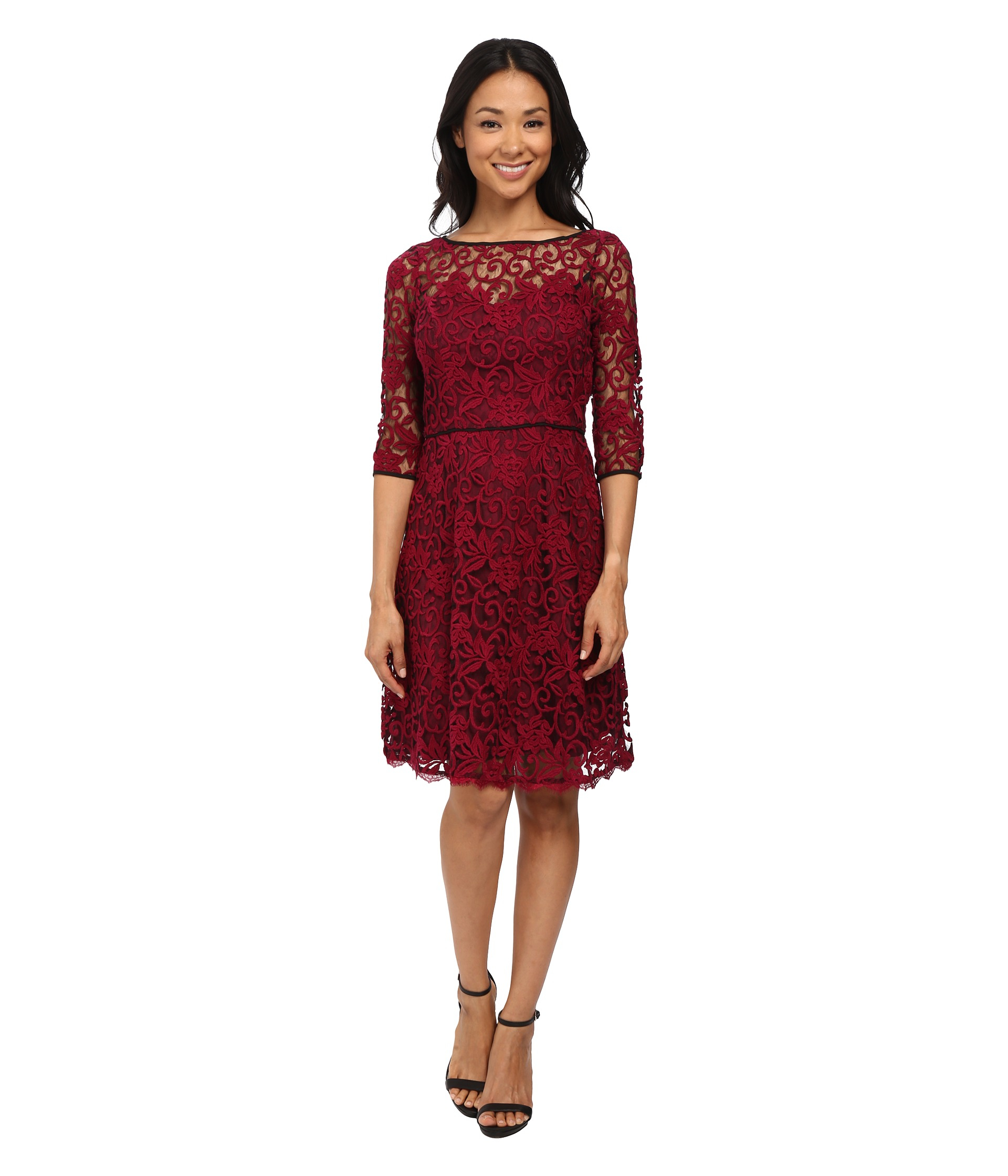 ec9723511d Lord And Taylor Lace Cocktail Dresses - Data Dynamic AG