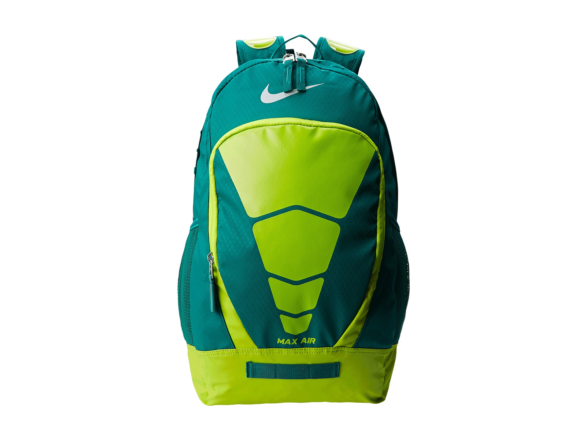 Nike Max Air Vapor Backpack in Green - Lyst