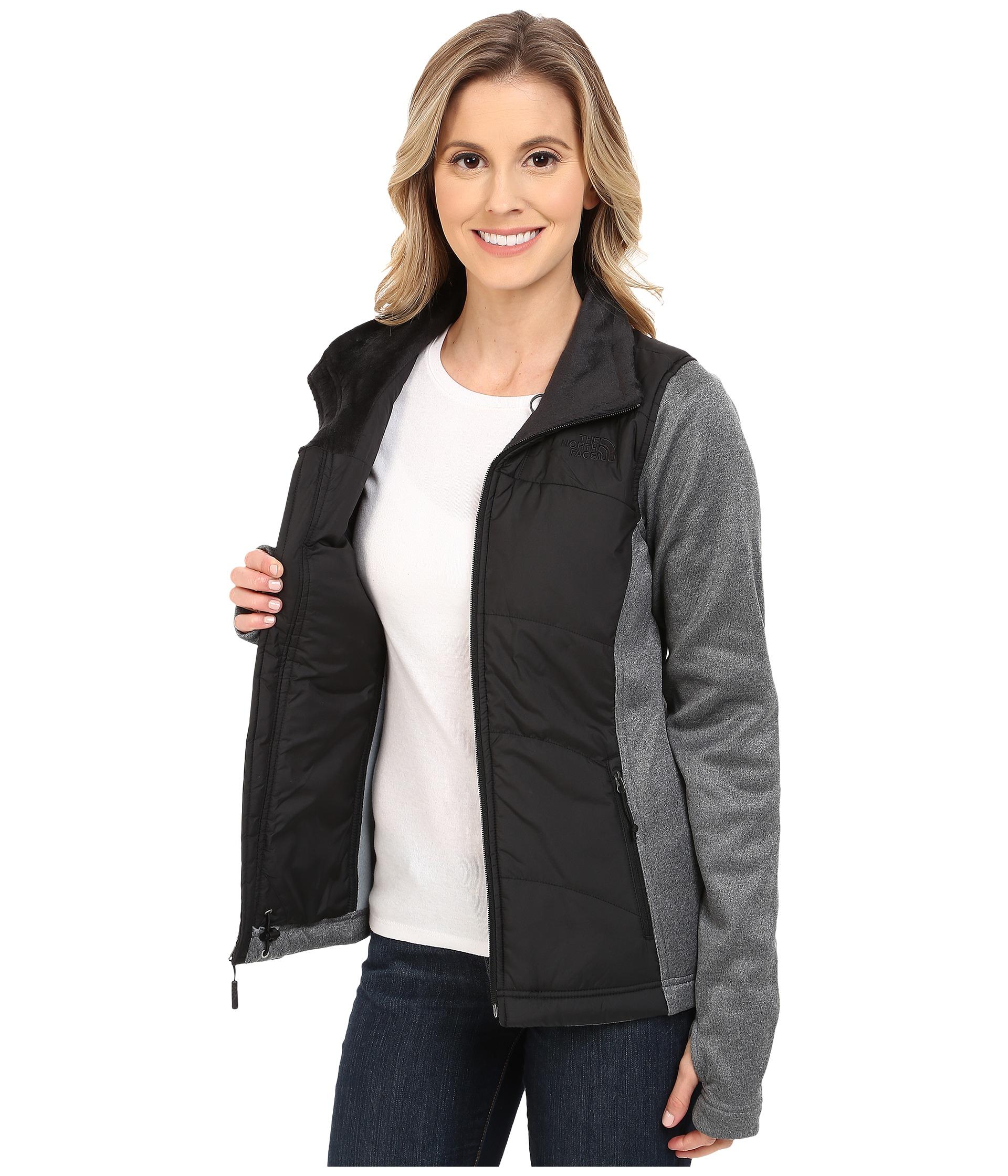 4907cbd59 Women's Black Agave Mash-up Jacket