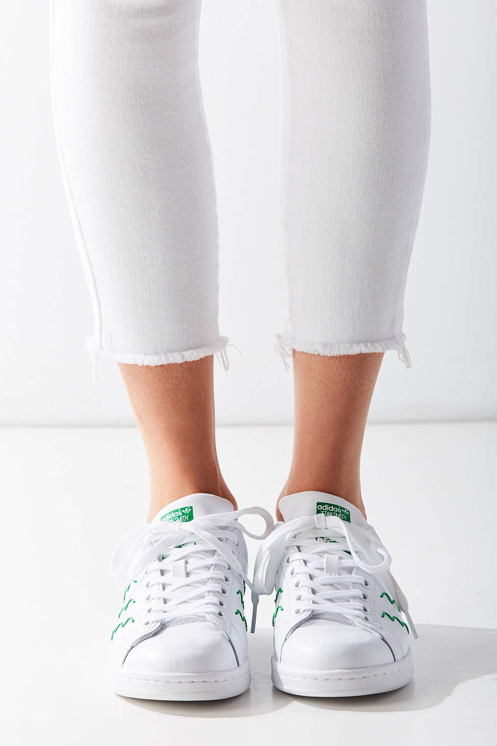 Gallery. Previously sold at: Urban Outfitters · Women's Adidas Stan Smith