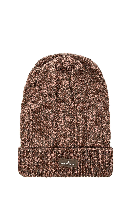 Lyst - adidas By Stella McCartney Wintersport Ski Hat in Brown 89bddbfcce3