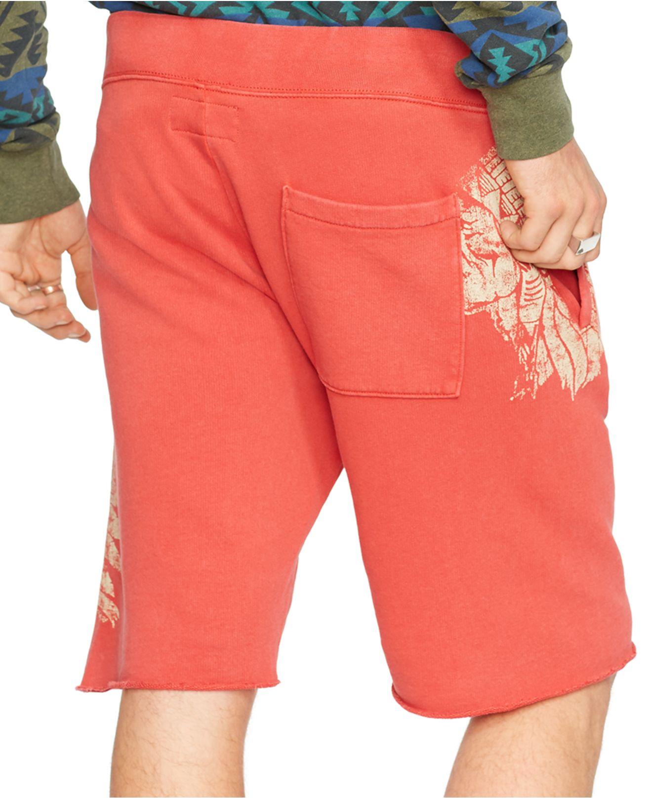 ralph lauren men\u0027s shorts sale big and tall