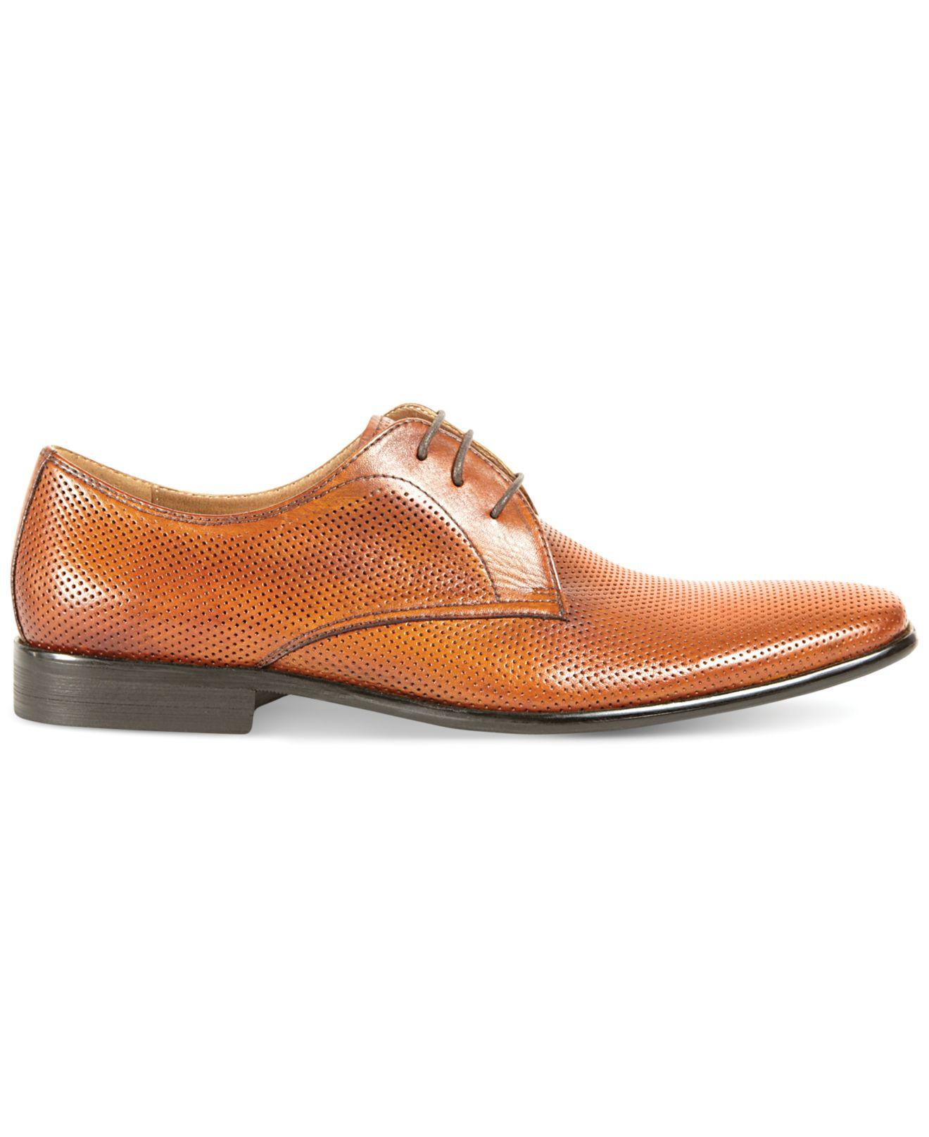 d729670c9bc Steve Madden Brown Havin Dress Shoes for men