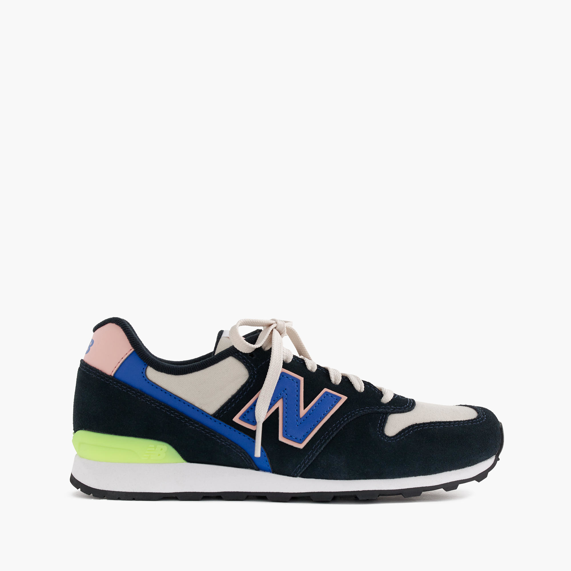 new balance 696 navy