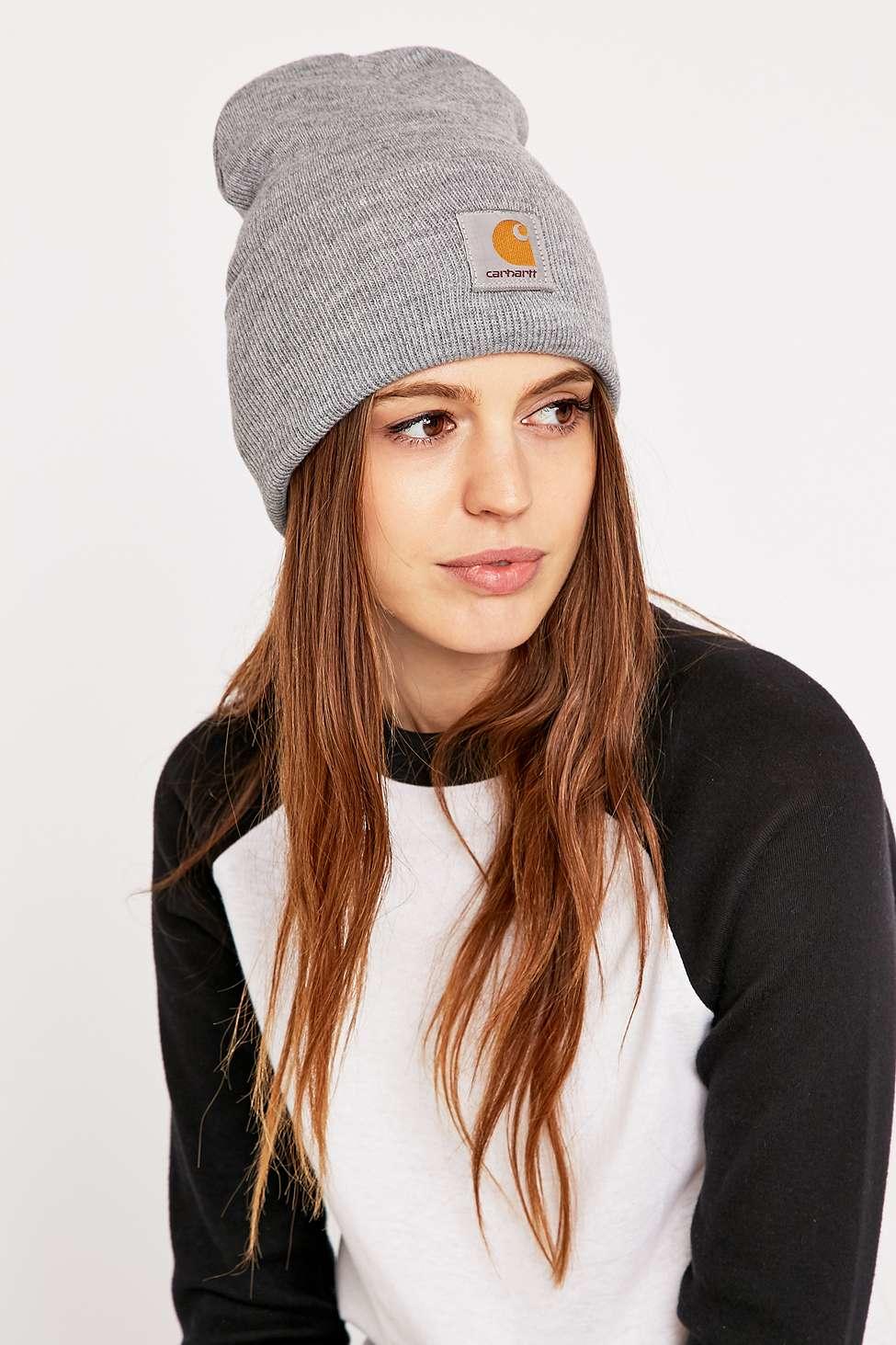 6a74d23943eac ... beanie caps Fashion  Carhartt ...