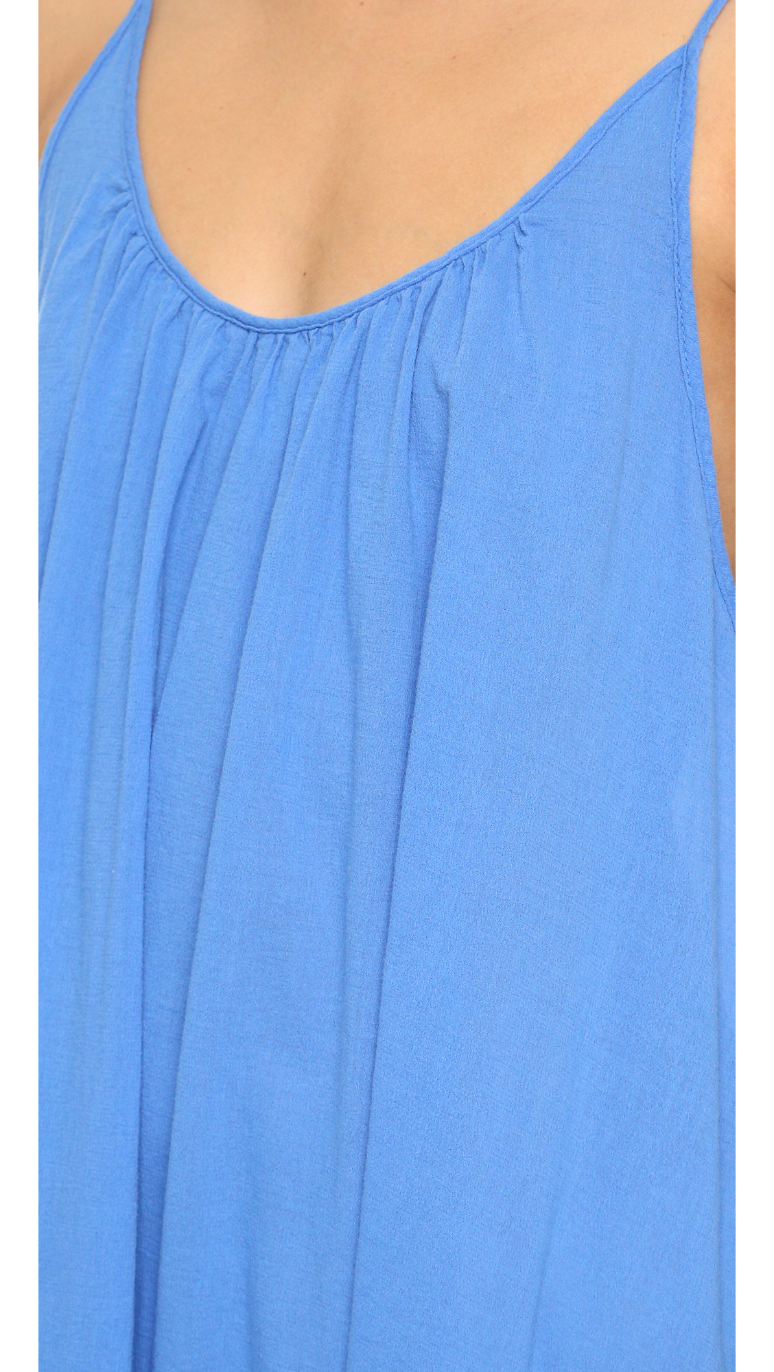 9seed Tulum Cover Up Dress | Lyst