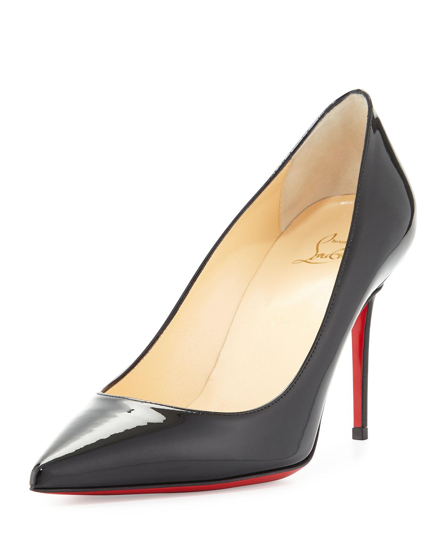 New Christine Louboutin Shoes
