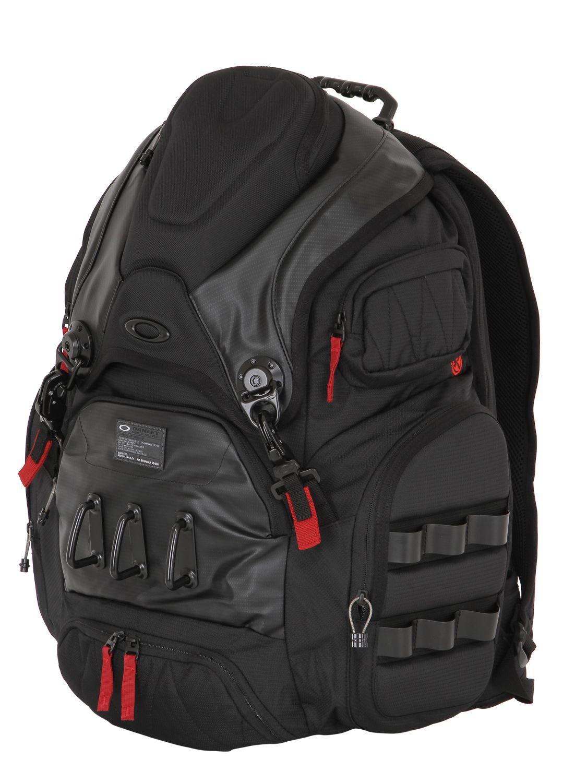 Oakley 35l Big Kitchen Sink Backpack In Black For Men Lyst