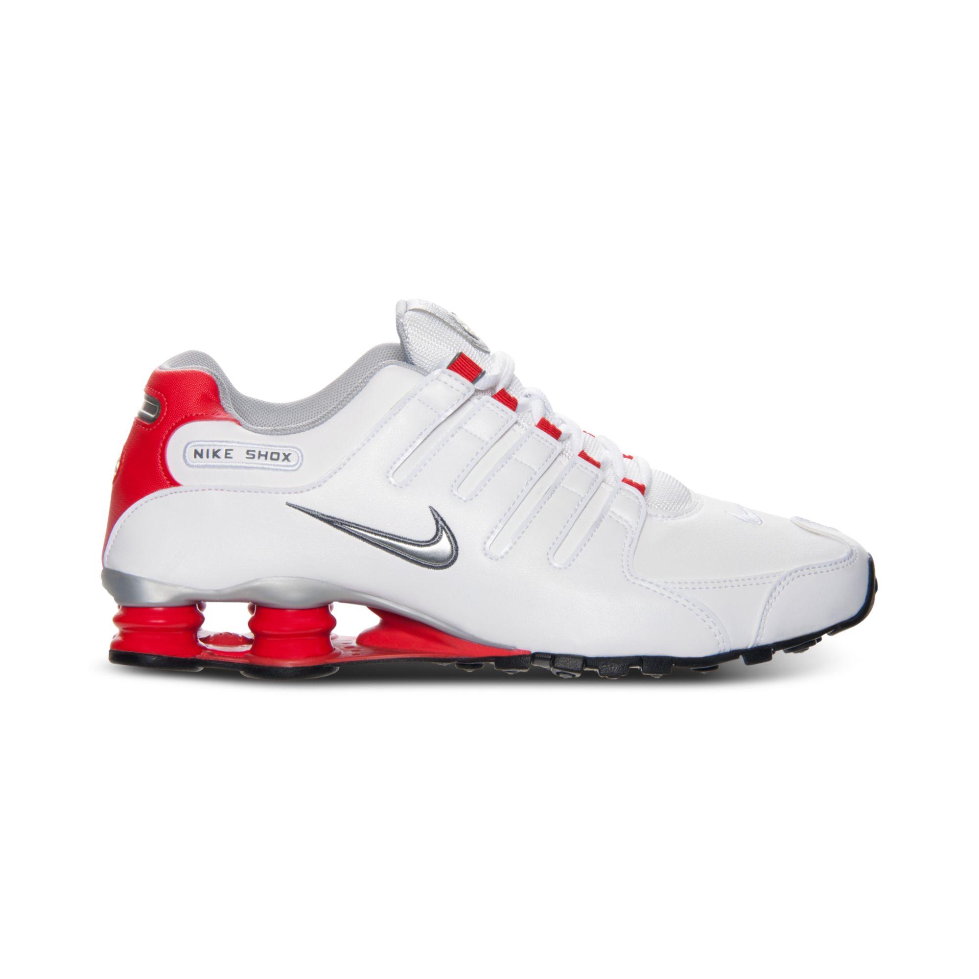 Nike Nike Nike Shox Clearance Finish Line 193af4