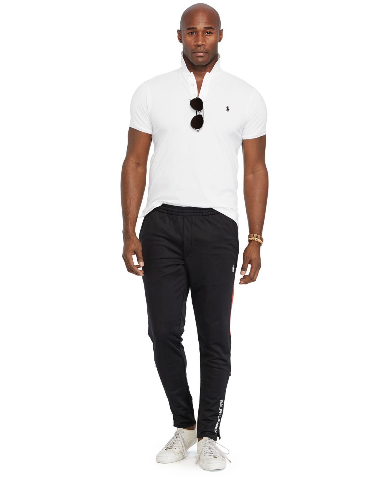 Black co ed tall