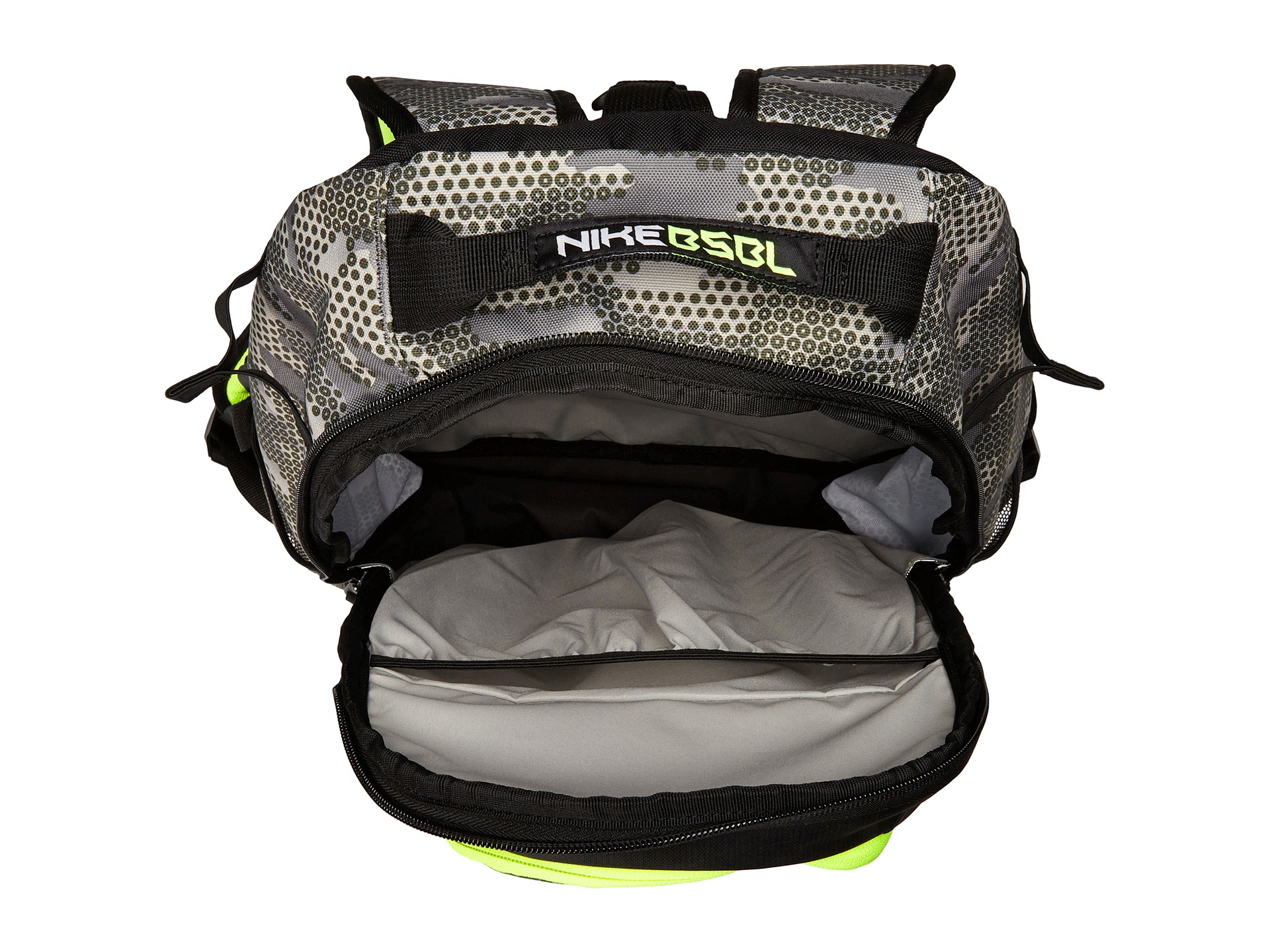 Lyst - Nike Vapor Select Bat Backpack Graphic in Gray for Men c48ad43105735