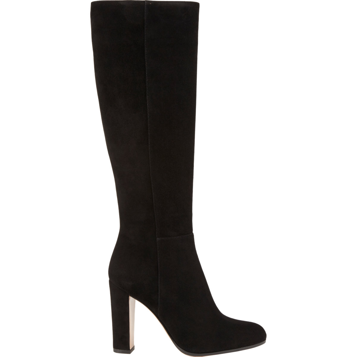 side zipped boots - Black Sergio Rossi CZATRfUfRT