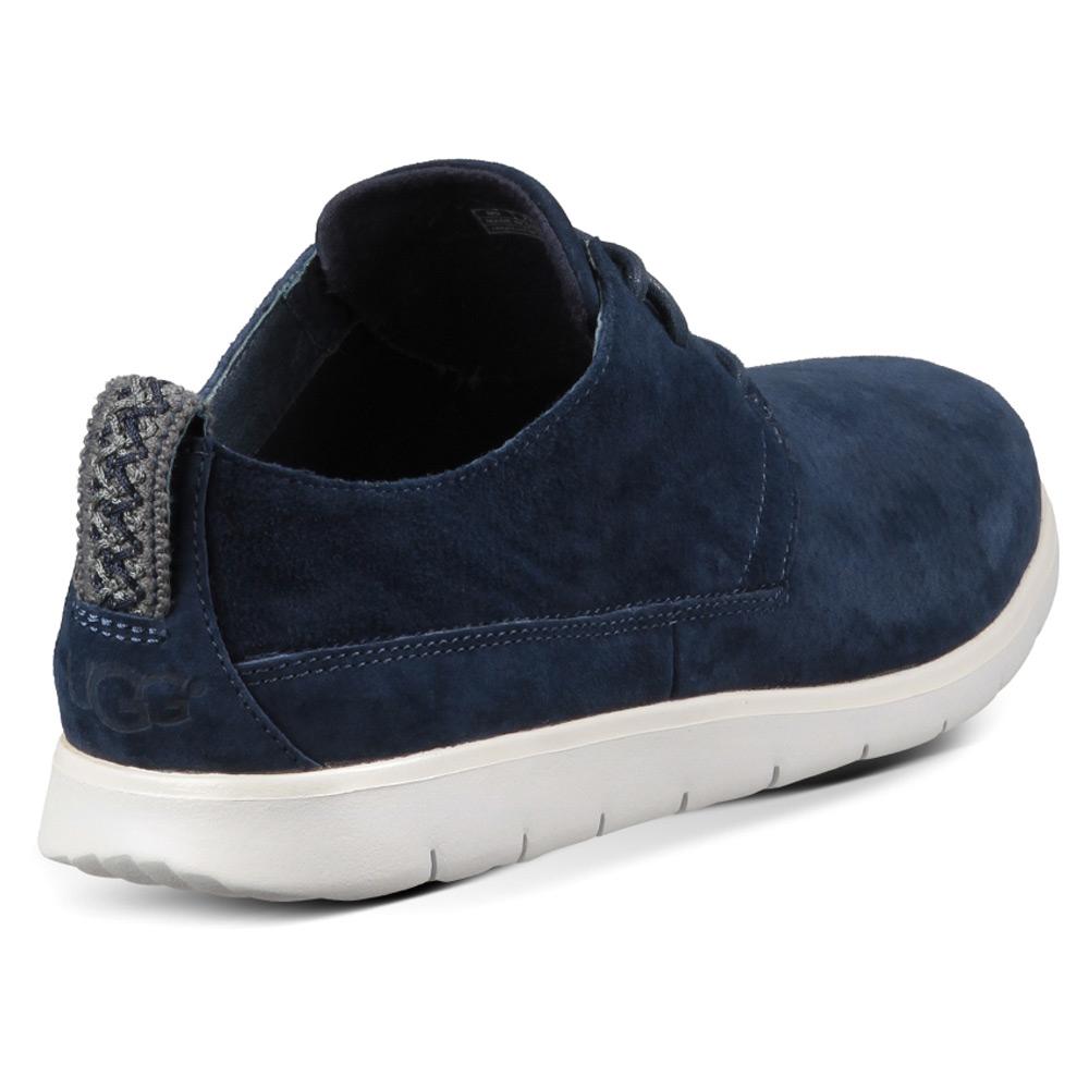 2241b861eca UGG Blue Bowmore for men