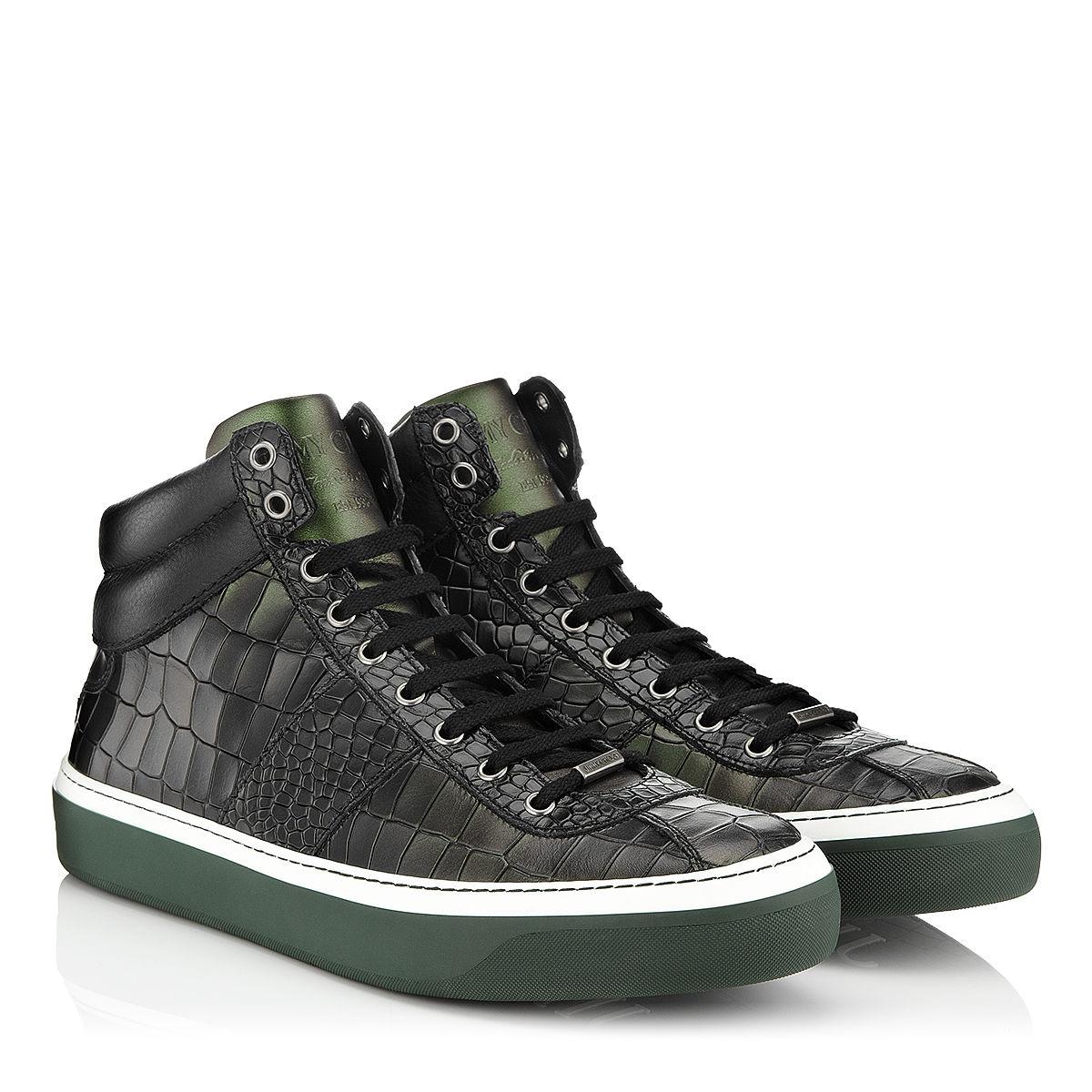 Replica Jimmy Choo Shoes Men
