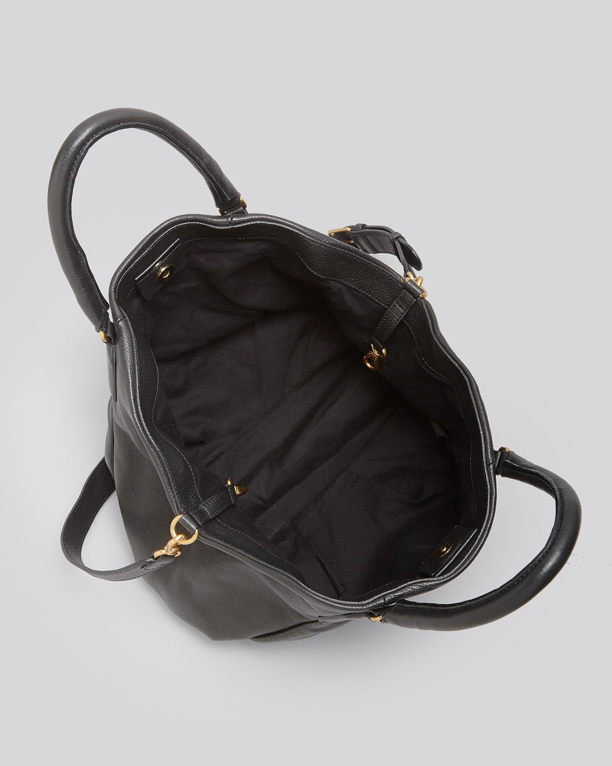 Marc By Marc Jacobs Tote - New Q Fran in Grey
