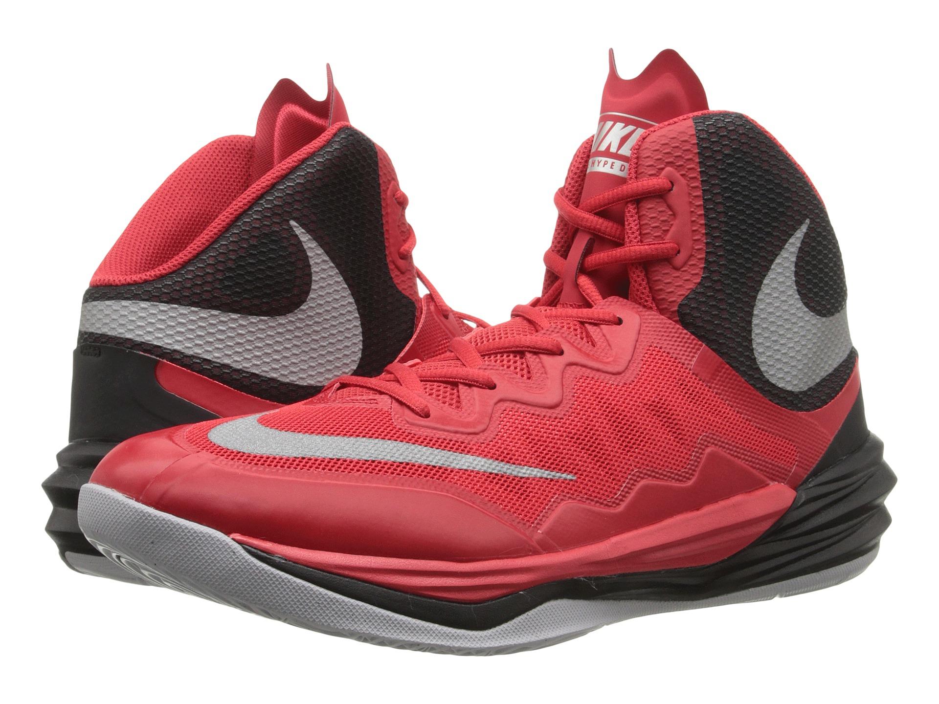 wholesale dealer c9381 24f88 Nike Red Prime Hype Df Ii for men