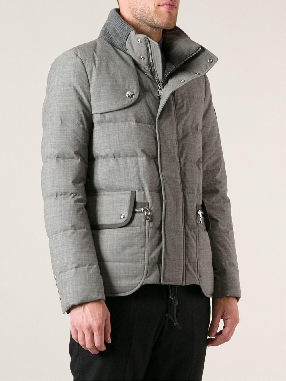 moncler gamme bleu jacket
