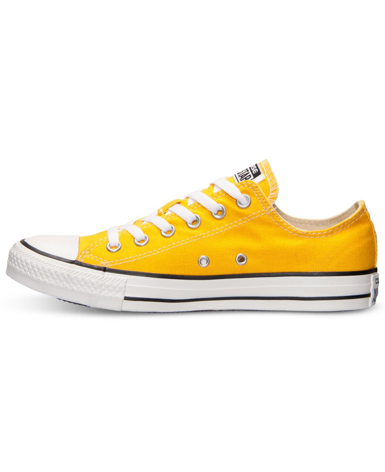 9b1c86ee3ace6f ... ireland lyst converse mens chuck taylor ox casual sneakers from finish  e7557 1ec23