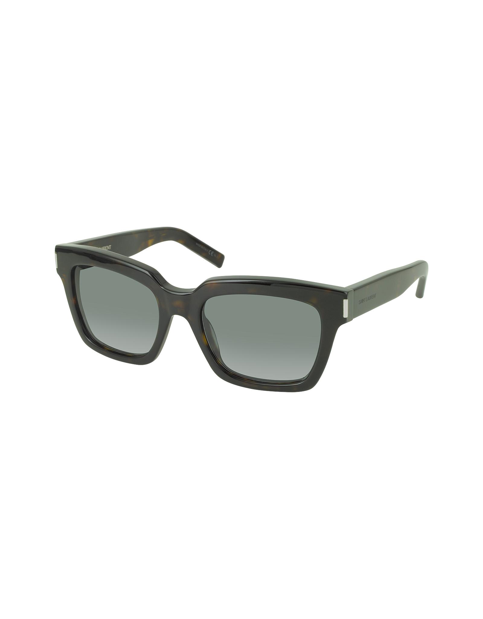 Womens Bold 1 Sunglasses Saint Laurent 9uqaOTDM