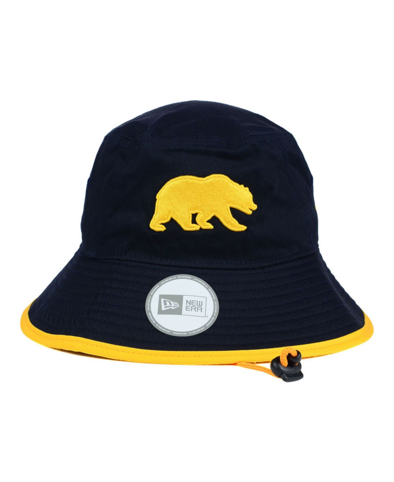 6beece899e6 new york giants new era 59fifty fitted hat yankees color navy gray under  brim  lyst ktz california golden bears tip bucket hat in blue for men
