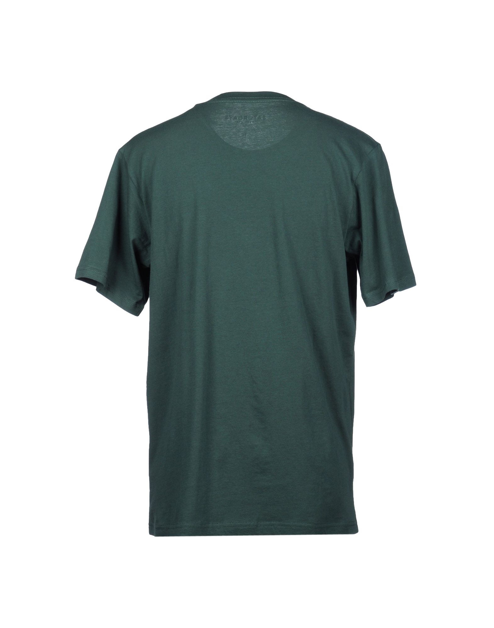 saturdays nyc t shirt in green for men lyst
