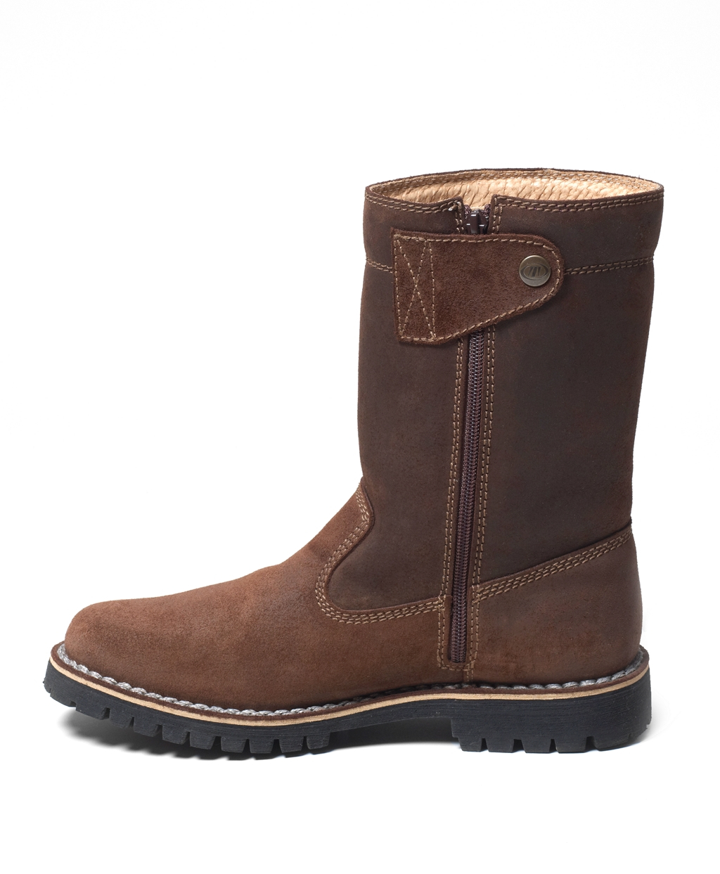 Brooks Brothers Tecnica Montana Boots In Brown For Men Lyst