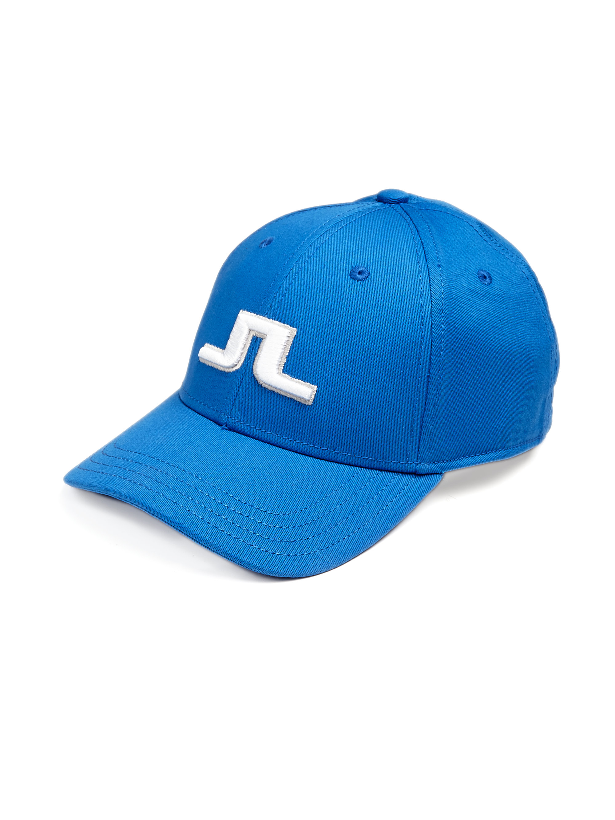 33c7287af J.Lindeberg Blue Banji Flexi Twill Cap for men