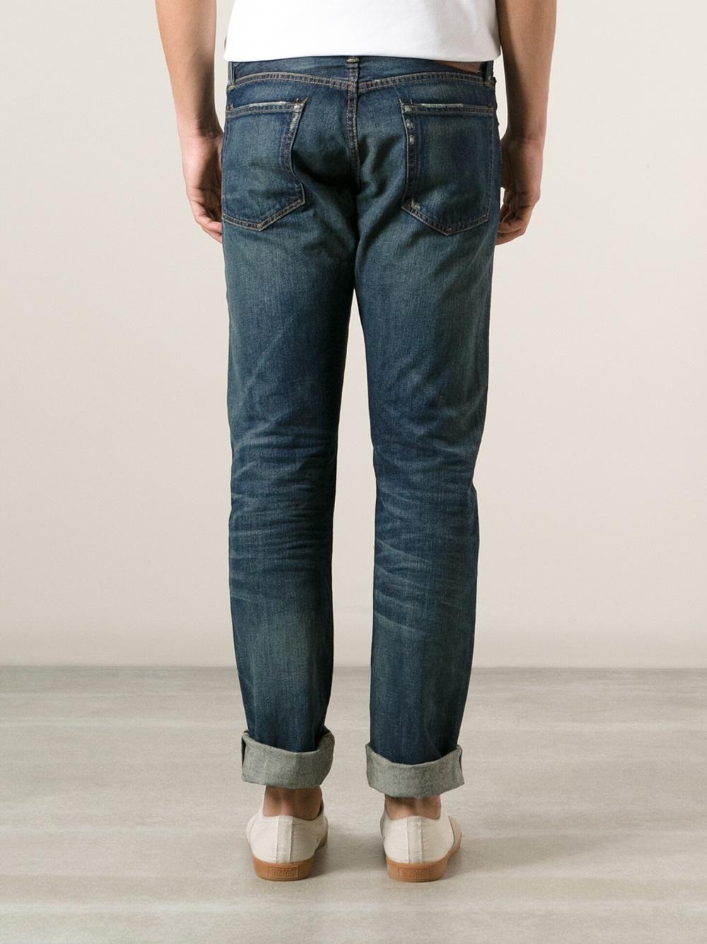 marein polo ralph lauren varick jeans. Black Bedroom Furniture Sets. Home Design Ideas