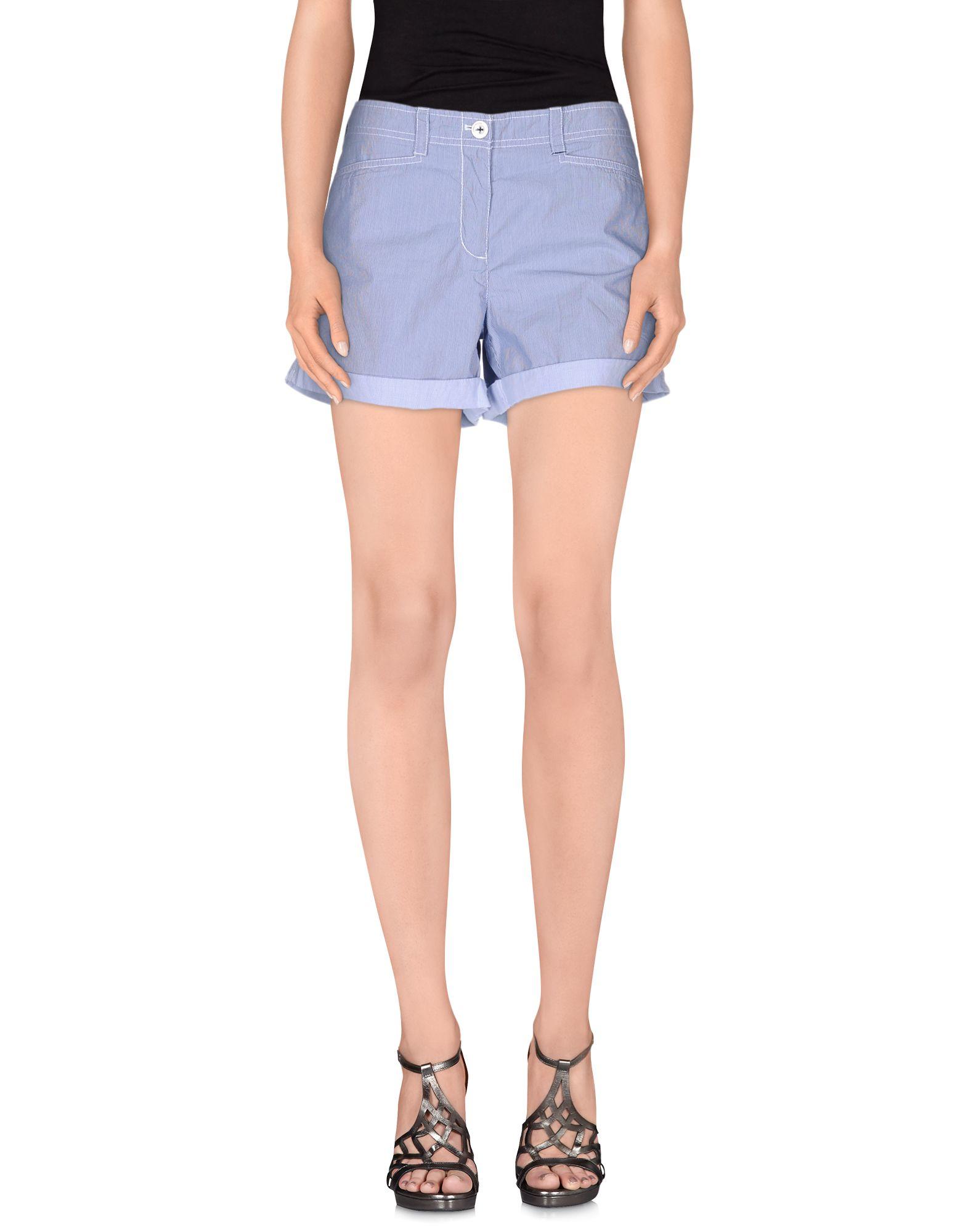 tommy hilfiger shorts in blue lyst. Black Bedroom Furniture Sets. Home Design Ideas
