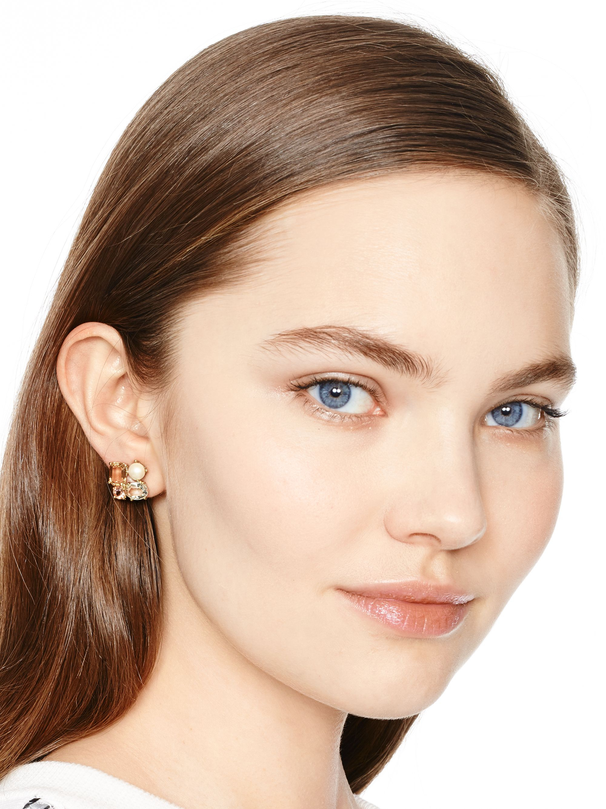 kate new of spade s inspirant earrings tassel women best faux pearl york