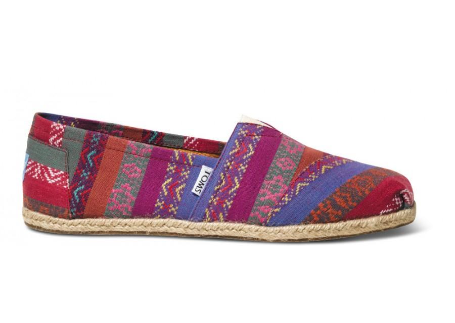 Guatemalan Mens Shoes