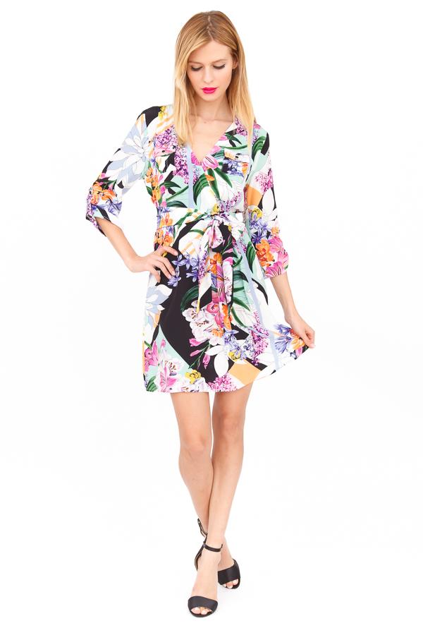 Lyst Yumi Kim Girl Next Door Dress