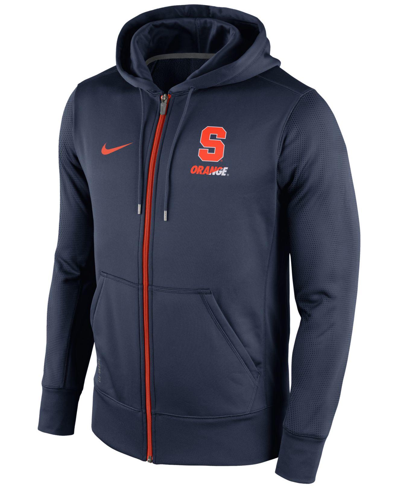Nike syracuse hoodie