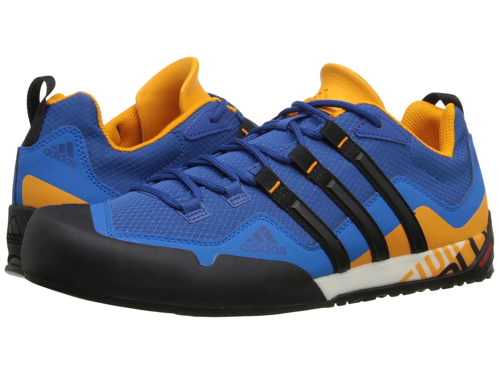 Adidas Men S Terrex Swift Solo Shoe