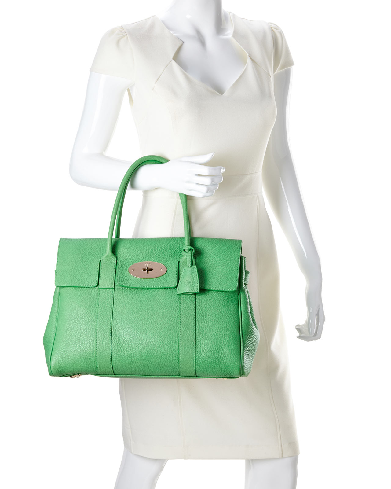 bebfb73479 Gallery. Previously sold at: Century 21 · Women's Mulberry Bayswater