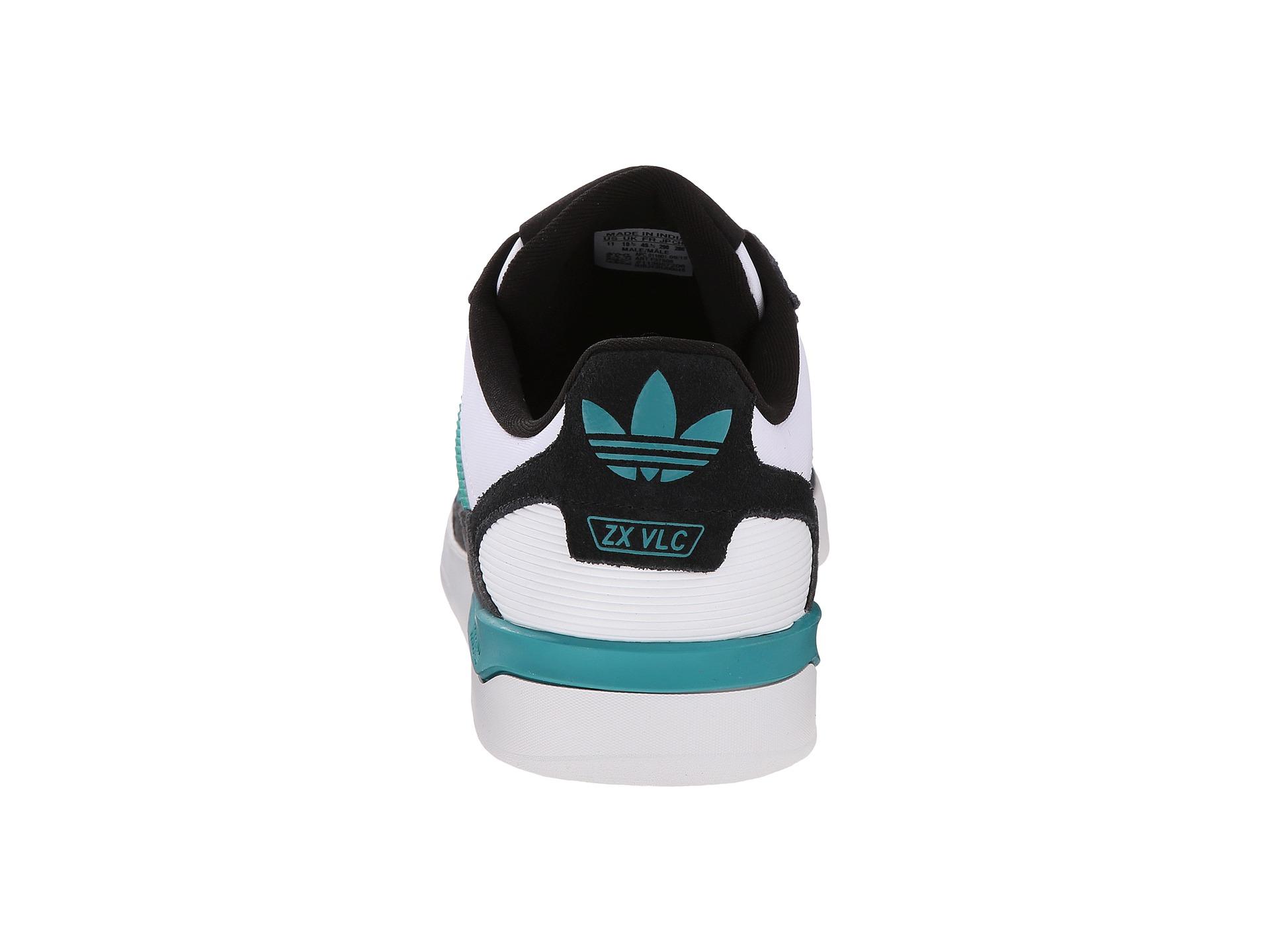 ce3496e8bbeff Lyst - adidas Originals Zx Vulc in Gray for Men