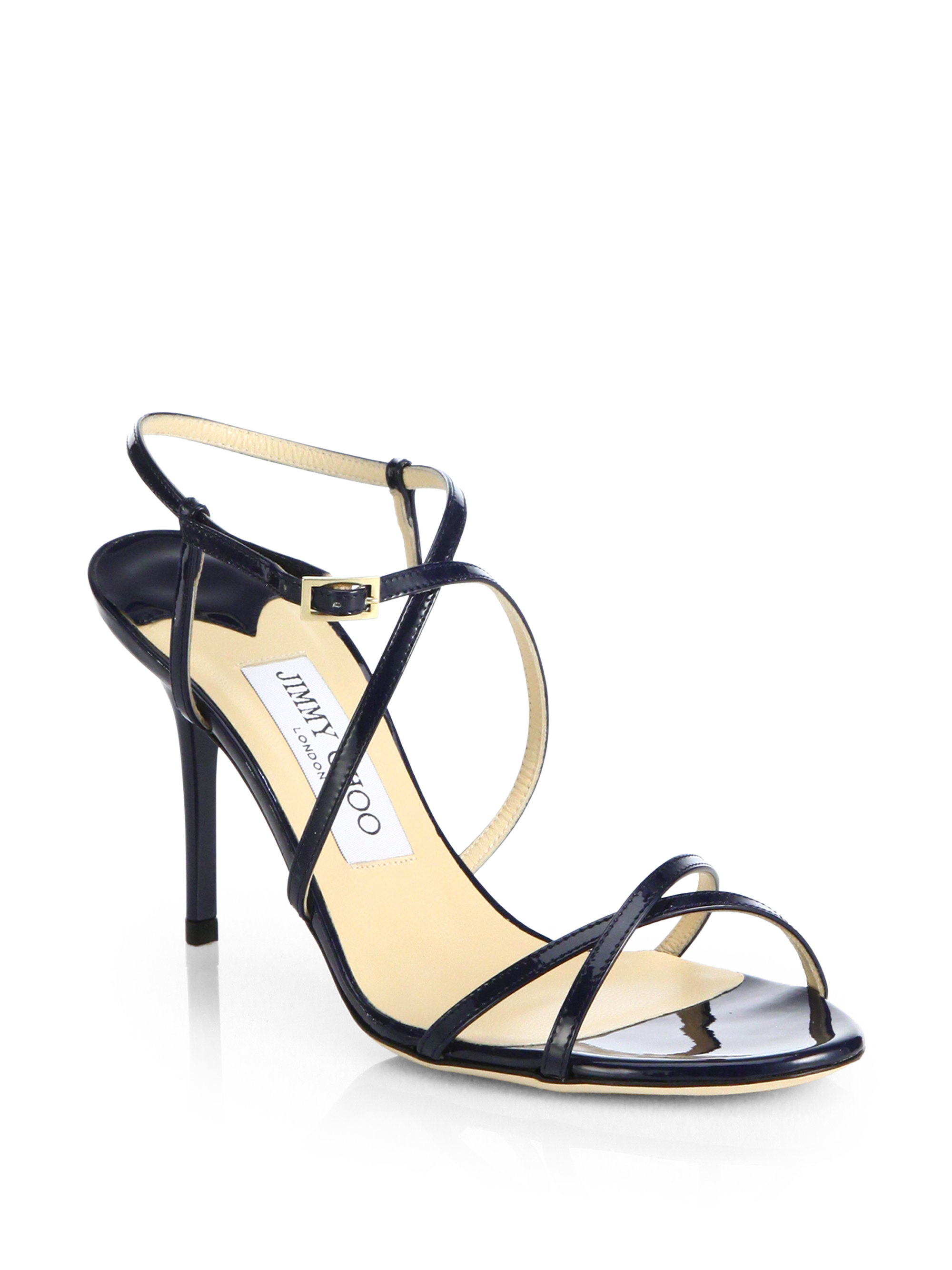 outlet footaction Jimmy Choo Snakeskin Ankle Strap Sandals outlet amazon 2015 new cheap price ebay cheap online buy cheap amazing price Ucu8uTU