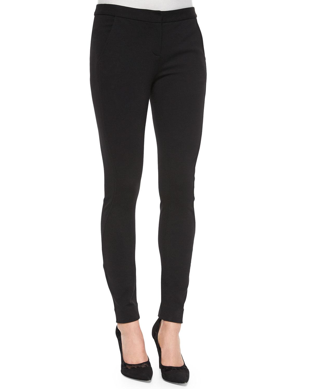 black knit machine wash leggings. charcoal knit leggings. knit active leggings. flare leggings. moose fair isle leggings. glen plaid cropped leggings. Related Products Plaid Flare Leggings /5().