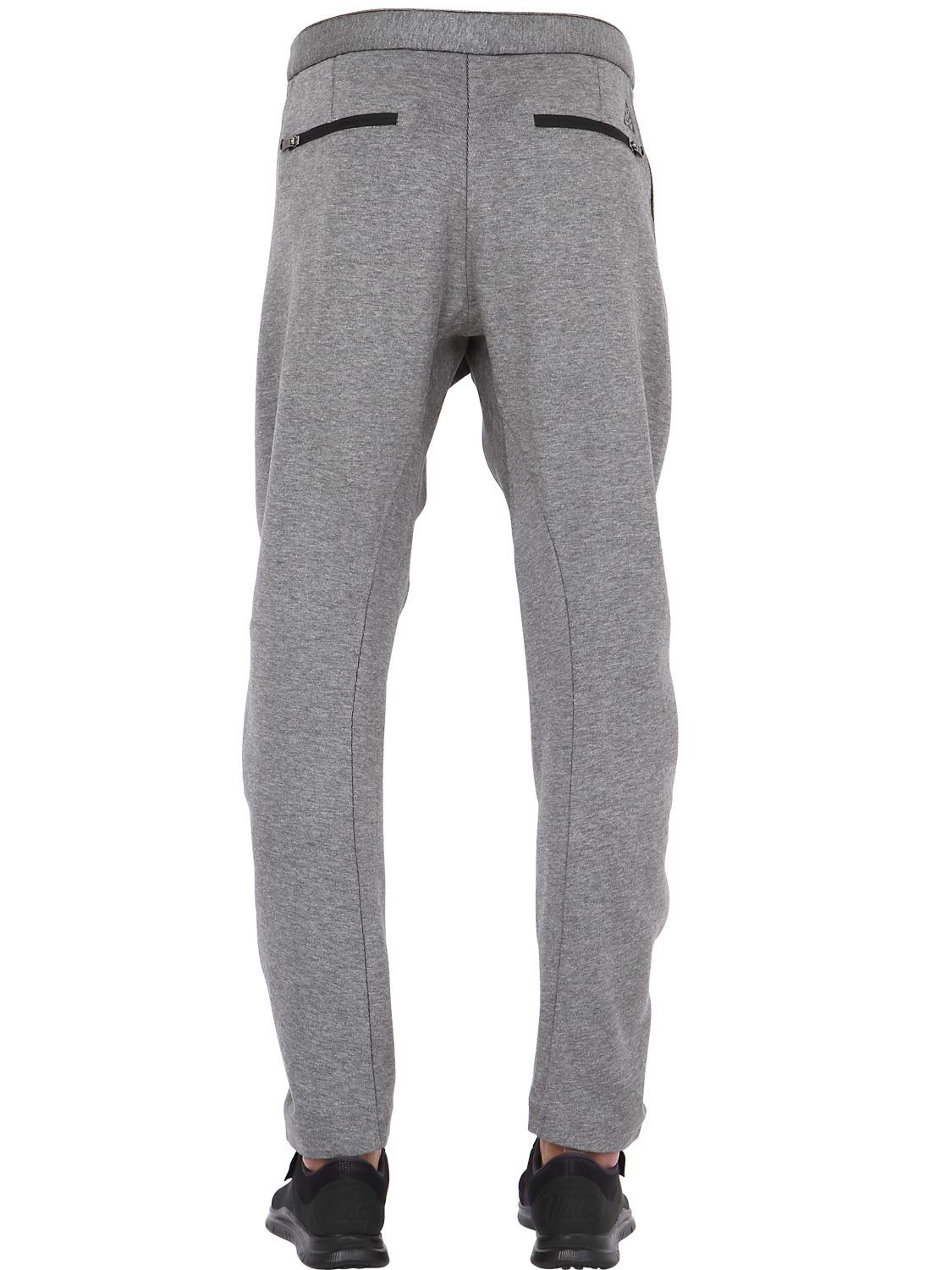 4a2ade89e0d3 Lyst - Nike Acg Tech Fleece Pants in Gray for Men