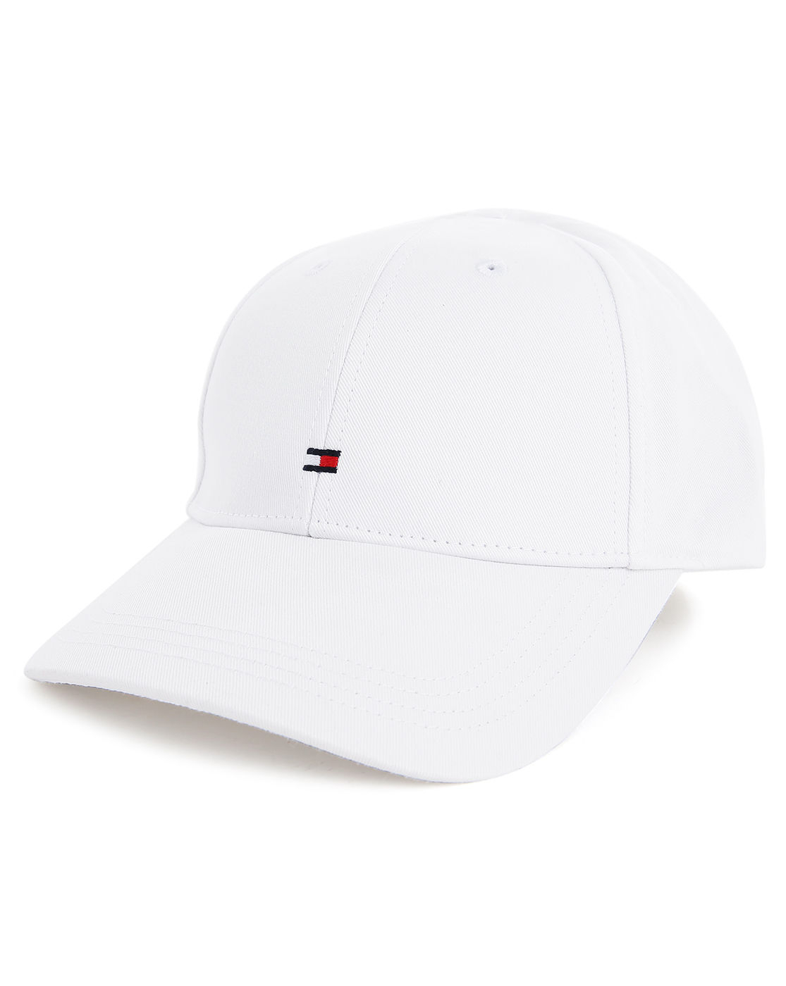 Tommy Hilfiger White Classic Cap In White For Men Lyst