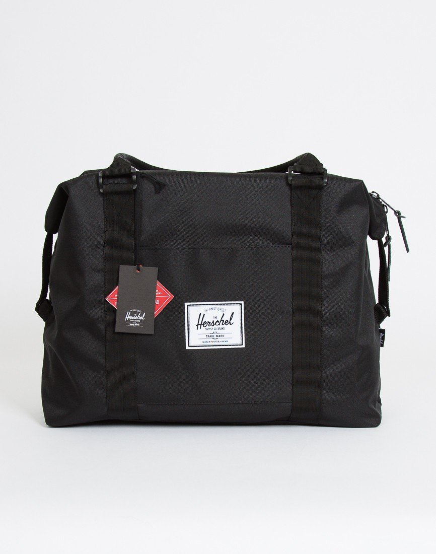 lyst - herschel supply co  supply co  strand plus duffle bag