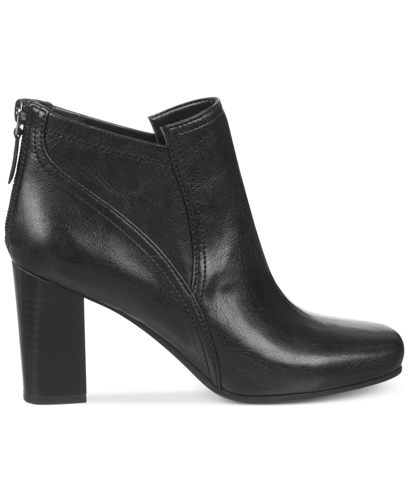 Where Are Naturalizer Boots Made