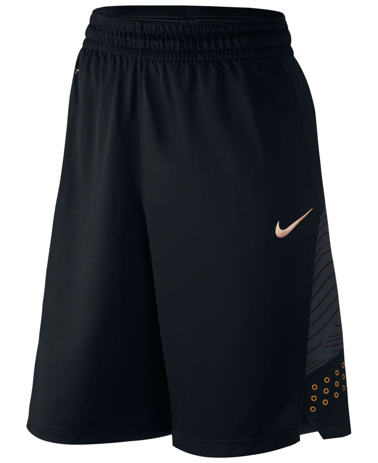 "Nike Kd Hyper Elite Power Dri-fit 11"" Basketball Shorts in ...