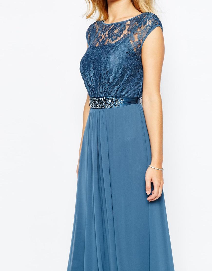 Lori maxi dress